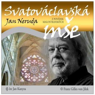 Svatováclavská mše - Neruda Jan [Audio-kniha ke stažení]
